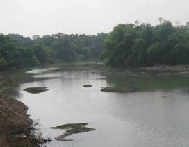 Nam thanh niên bỏ nhà đi sau Tết, được phát hiện tử vong trên sông