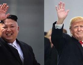 Tổng thống Trump tin Triều Tiên chân thành muốn đối thoại