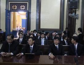 Vụ 10 cán bộ Navibank hầu tòa: Kiến nghị triệu tập lãnh đạo TAND Cấp cao