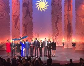 Việt Nam nhận giải thưởng toàn cầu trị giá100 nghìn đô la về kiểm soát thuốc lá
