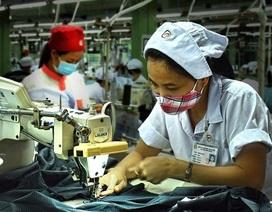 Hơn 48 % nữ giới trong độ tuổi lao động có việc làm