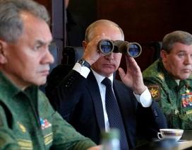"""""""Nga sẽ áp đảo trong cuộc chiến với NATO"""""""
