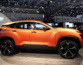 Tata H5X Concept - Phiên bản Ấn Độ của Range Rover