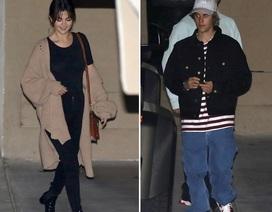 Selena Gomez và Justin Bieber cãi nhau