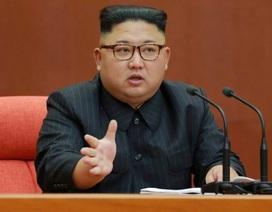 Ông Kim Jong-un: Tổng thống Hàn Quốc sẽ không phải thức giấc vì tên lửa Triều Tiên