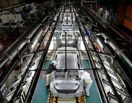 Toyota bị kiện vì dùng thép kém chất lượng