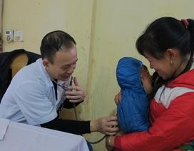 Hành trình hỗ trợ chăm sóc sức khỏe bà mẹ và trẻ sơ sinh tại Yên Bái