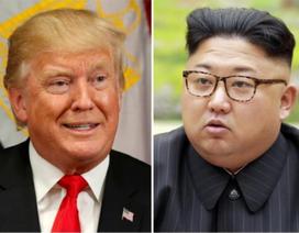 Ông Trump và Kim Jong-un đồng ý gặp nhau vào tháng 5
