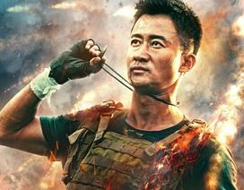 """""""Chiến lang"""" - phim Châu Á duy nhất """"xưng hùng"""" trong năm 2017"""
