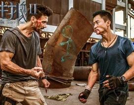 Hollywood nói về đạo diễn đứng sau phim Châu Á doanh thu lớn nhất năm
