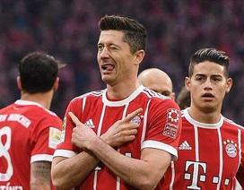 Bayern Munich hủy diệt Dortmund với tỷ số… 6-0