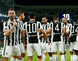 """Juventus 3-1 AC Milan: """"Tê giác"""" Gattuso cũng bó tay"""