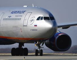 Cơ trưởng Nga kể khoảnh khắc máy bay bị khám xét vô cớ ở Anh