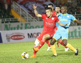 Đội bóng của HLV Miura có chiến thắng thứ hai liên tiếp tại V-League