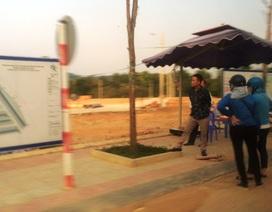 """Tỉnh ủy Kiên Giang chỉ đạo """"nóng"""" việc quản lý đất đai ở Phú Quốc"""