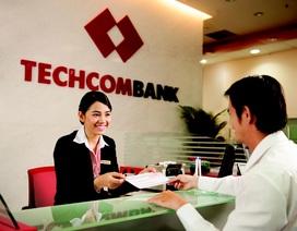 Moody's và S&P đồng loạt nâng hạng tín nhiệm của Techcombank