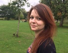 Con gái cựu điệp viên Nga xuất viện và được chuyển đến nơi bí mật