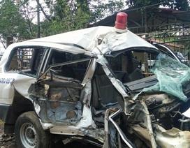 Nhân chứng kể lại vụ tai nạn xe cứu thương khiến 6 người thương vong
