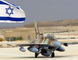 Mỹ có thể đã biết trước vụ nã 8 tên lửa vào căn cứ quân sự Syria