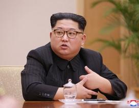 Ông Kim Jong-un bàn chiến lược cho cuộc hội đàm với Tổng thống Trump