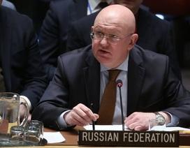 Nga: Mỹ sẽ chịu hậu quả khủng khiếp nếu tấn công Syria