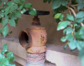Lỗi phòng cháy thường thấy ở những khu nhà tái định cư Hà Nội
