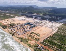 Phó Thủ tướng chỉ đạo thanh tra việc sử dụng đất tại Phú Quốc