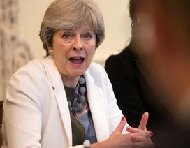 Nga công bố thư tín từng gửi cho Thủ tướng Anh Theresa May