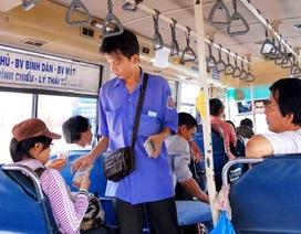 Sa thải nhân viên bán vé xe buýt hành hung vị khách không chịu mua vé