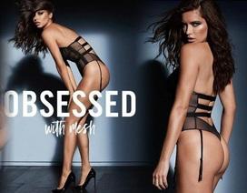 Ngưỡng mộ dáng săn chắc của siêu mẫu Victoria's Secret