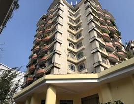"""Điểm danh 8 chung cư ở Sài Gòn """"đánh cược"""" mạng sống người dân"""