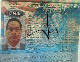 """Chuyển hồ sơ cho FBI vụ """"tỷ phú"""" rởm từ Mỹ sang Việt Nam lừa đảo"""