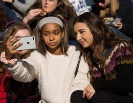 80% giới trẻ vẫn chuộng iPhone hơn điện thoại Android