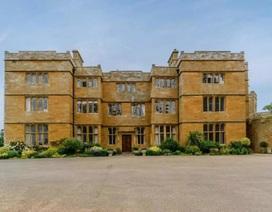 """Một phần của """"ngôi nhà ma ám"""" nổi tiếng Anh quốc được rao bán"""