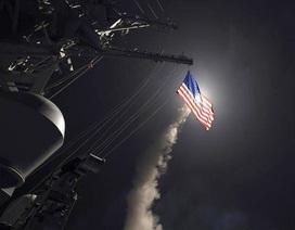 Nga sẽ bắn hạ bất cứ tên lửa nào của Mỹ nhằm vào Syria