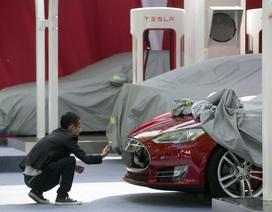 Cuộc chiến thương mại Mỹ - Trung: Tesla lo ngay ngáy