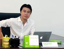 Thùng tiền 500 tỷ đồng của Phan Sào Nam