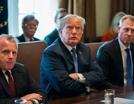 Ông Trump có thể đáp trả Syria thế nào?