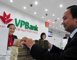 """Bí ẩn các """"đại gia giấu mặt"""" chi hàng nghìn tỷ đồng mua cổ phiếu VPBank"""