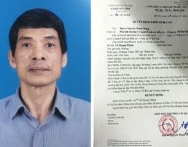 Hà Nội: Cán bộ ngân hàng lừa đảo tiền tỷ để chơi xổ số