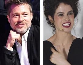 Hé lộ thêm về mối quan hệ của Brad Pitt và giáo sư người Isarel