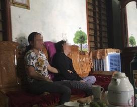 Nỗi đau tột cùng của người mẹ nhận tin con tử nạn nơi xứ người