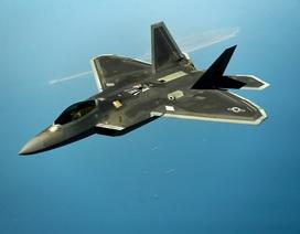 Dàn khí tài quân sự tiên tiến Mỹ đang triển khai xung quanh Syria