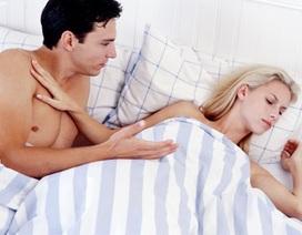 """Cuộc sống địa ngục của người đàn bà phải làm """"nô lệ tình dục"""" cho chính chồng mình"""