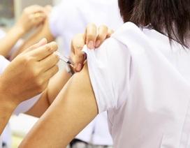 Vắc xin HPV phòng ngừa hiệu quả ung thư cổ tử cung
