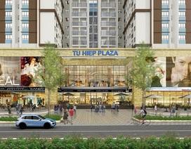 """Phát huy sở trường đầu tư căn hộ tầm trung, Hải Phát Land """"bung"""" 60 căn hộ đẹp nhất tại Tứ Hiệp Plaza"""