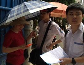 Những điểm mới tuyển sinh vào lớp 10 Hà Nội