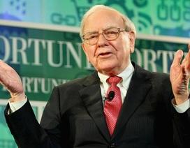 9 nguyên tắc làm giàu của tỷ phú Warren Buffett