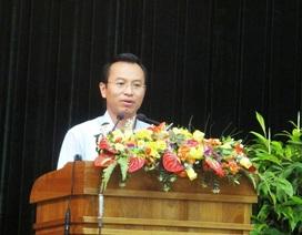 Ông Nguyễn Xuân Anh xin tạm miễn sinh hoạt Đảng để điều trị bệnh dài ngày