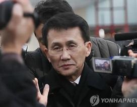 """Triều Tiên: Đàm phán 6 bên về vấn đề hạt nhân """"đã chết"""""""